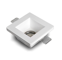 Picture of Trimless Gypsum Square Fitting (Single)